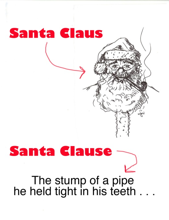 A little Christmastime PSA