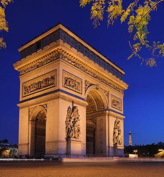 Paris, France, or