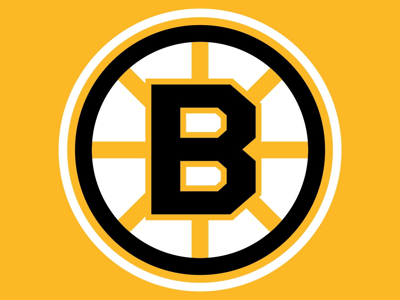 Boston Bruins: At Least I'm Consistent.