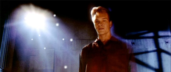 Rest in peace, sweet Patrick Swayze. You were and will always be my favorite movie ghost.